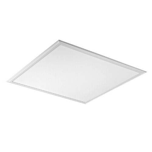 Office Home white color 40W SMD LED panel light 600*600mm