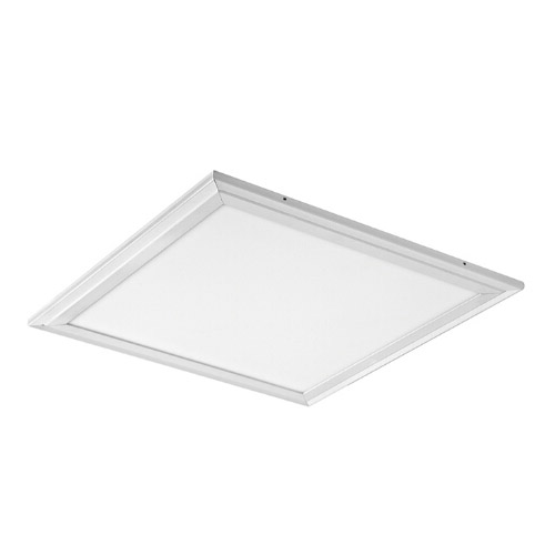 White Color 600x600 Square 36w 40w Flat SMD LED Panel Light